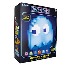 PAC MAN GHOST LIGHT V2