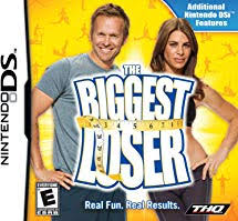BIGGEST LOSER NDS