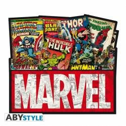 MARVEL TAPIS DE SOURIS COMICS
