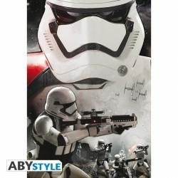 STAR WARS POSTER STORMTROOPERS