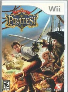 SID MEIERS PIRATES! WII