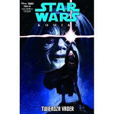 STAR WARS KOMIKS TOM 10 TWIERZA VADERA