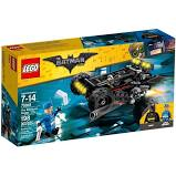 LEGO THE BATMAN MOVIE THE BAT DUNE BUGGY