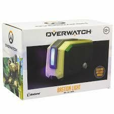 OVERWATCH LAMPE BASTION