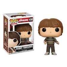 THE SHINING POP 458 DANNY TORRANCE