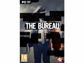 THE BUREAU XCOM PC