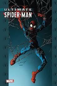 ULTIMATE SPIDER MAN TOM 7