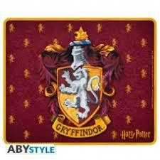 HARRY POTTER MOUSEPAD GRYFFINDOR