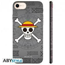 ONE PIECE PHONE CASE SKULL
