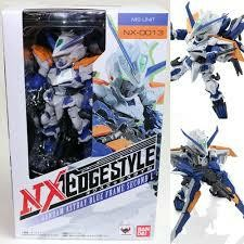 GUNDAM ASTRAY BLUE FRAME SECOND L NEX