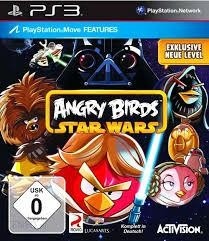 PS3 ANGRY BIRDS STAR WARS EN