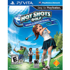 EVERYBODY GOLF VITA