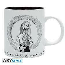 NIGHTMARE BEFORE XMAS MUG 320 ML SALLY