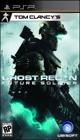 TOM CLANCYCS GHOST RECON FUTURE SOLDIER