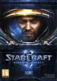 STARCRAFT II WINGS OF LIBERTY PC