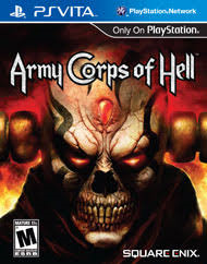 ARMY COPS OF HELL