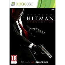 HITMAN ABSOLUTION X 360