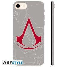 ASSASSINS CREED PHONE CASE CREST