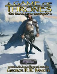GAMES OF THRONE RPG PC