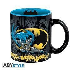 DC COMICS MUG 320 ML BATMAN ACTION