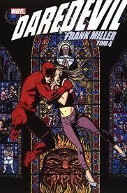 MARVEL CLASSIC DAREDEVIL TOM 4