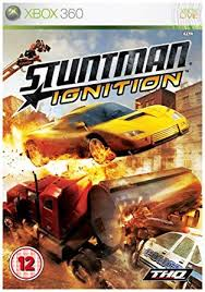 STUNTMAN: IGNITION X360