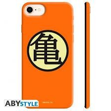 DRAGON BALL PHONE CASE KAME