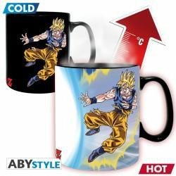 DRAGON BALL DBZ GOKU 460 ML