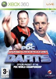 PDC WORLD CHAMPIONSHIP DARTS X360