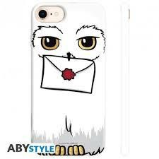 HARRY POTTER PHONE CASE HEDWIG
