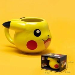 POKEMON 475 ML MUG PIKACHU