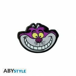 DISNEY PIN ALICE CHESHIRE CAT