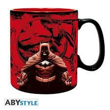 DC COMICS MUG 460 ML BATMAN INSANE