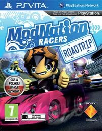 MODNATION RACERS /VITA