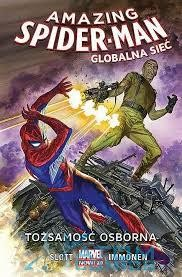 AMAZING SPIDERMAN GL SIEC TOM 6
