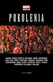 MARVEL NOW POKOLENIA