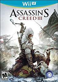 ASSASSINS CREED II WII U