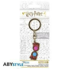 HARRY POTTER KEYCHAIN LUNA GLASSES