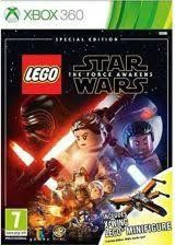 X360 LEGO STAR WARS THE FORCE AWAKNES EN