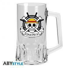 ONE PIECE CHOPE SKULL LUFFY