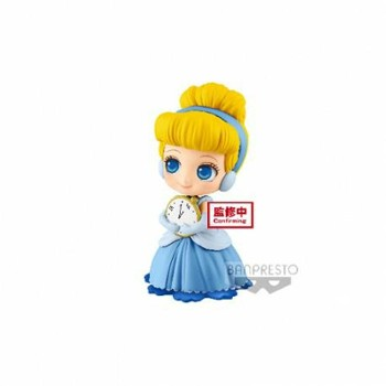 DISNEY FIG Q POSKET CINDERELLA 10