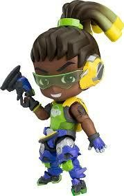 OVERWATCH NENDROID LUCIO CLASSIC SKIN ED