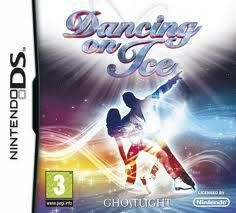 DANCING ON ICE NDS