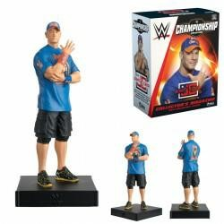 WORLD WRESTLING JOHN CENA 14 CM