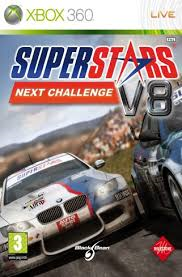 SUPERSTARS V8 RACING NEXT CHALLENGE X360