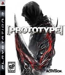 PROTOTYPE PLAT PS3