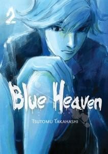 BLUE HEAVEN TOM 02