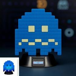PAC MAN MINI LAMP TURN TO BLUE GHOST 10