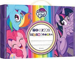 MY LITTLE PONY TECZKA 2