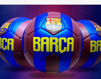 FCB BALL  CATALONYA